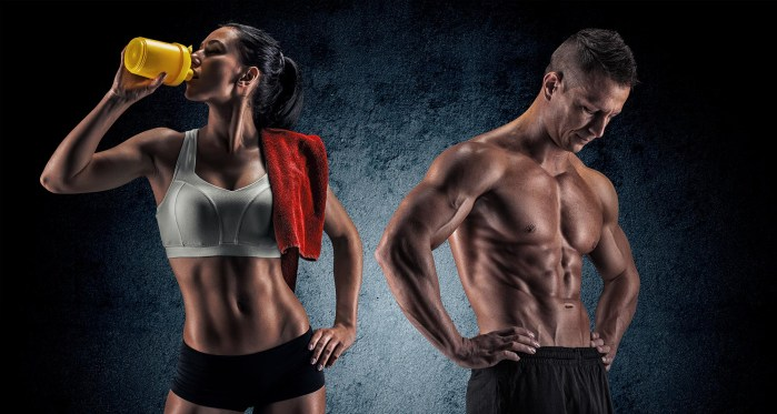 muscu exercices